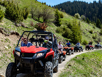 ATV Insurance Coverage