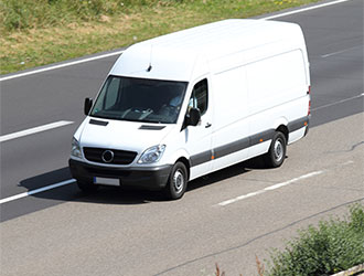 Commercial Fleet Insurance Coverage